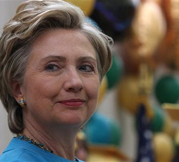 Hillary Clinton Will Fight For Our Right To Birth Control