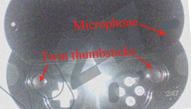 Rumor: First Pics Of The PSP2