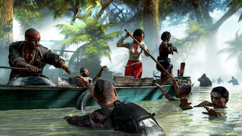 Can People Still Get Dead Island In Countries Where It's Censored? 'I Hope So,' Says Developer