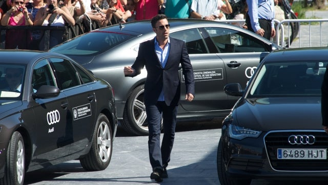 Ben Affleck Breaks Hollywood Hit-and-Run Streak by Sideswiping a Vehicle and Leaving Behind a Note