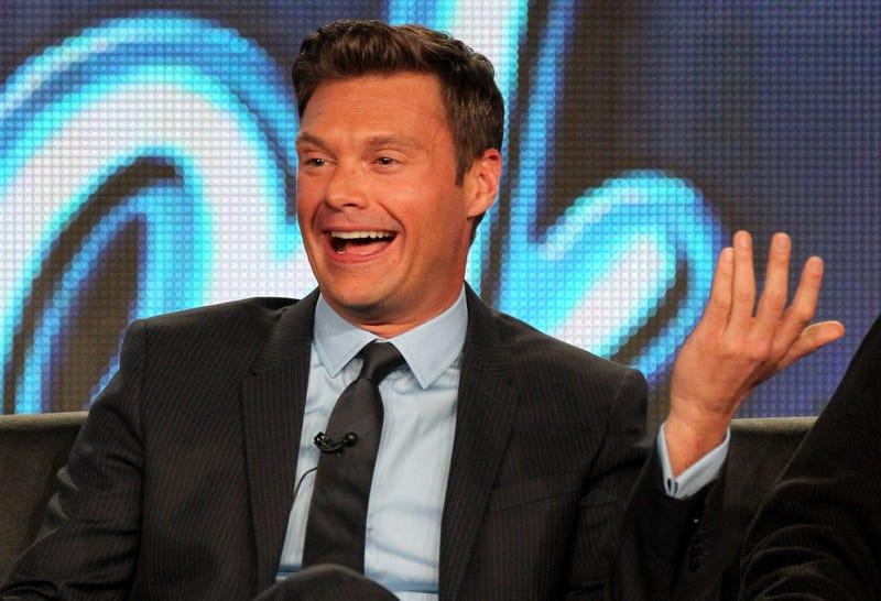 Breakdowns: Ryan Seacrest Is Ruining Childrens Lives On Nickelodeon