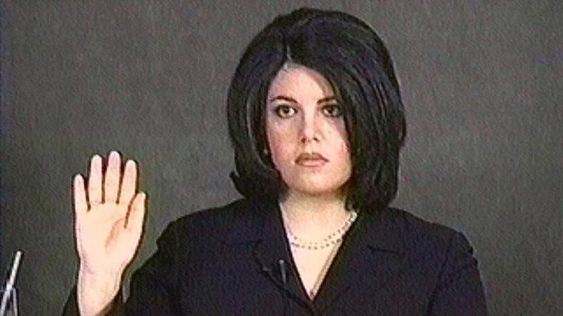 I Feel Sorry For Monica Lewinsky