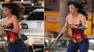 Wonder Woman is Dead