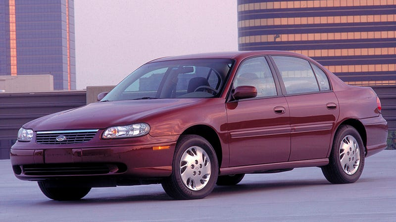 The Ten Worst Cars GM Ever Built