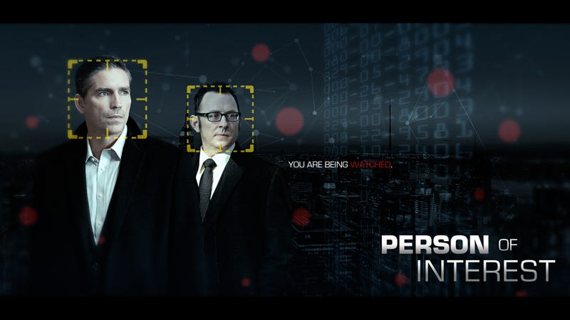 Person of Interest: suck it, everything else... *spoilers*