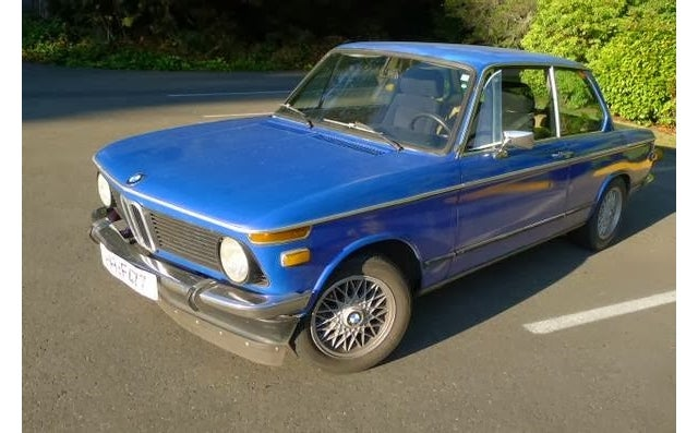 How To Stay Classy In A BMW 2002 Without Breaking The Bank