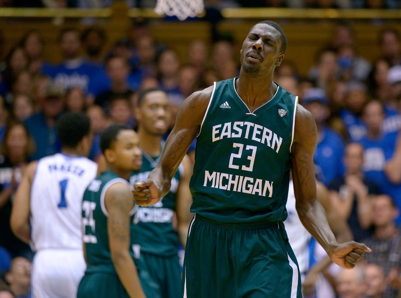 EMU Player Rightfully Pissed Only 373 People Came To Watch Them Win