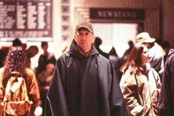M. Night Shyamalan cagey about the possibility of Unbreakable 2