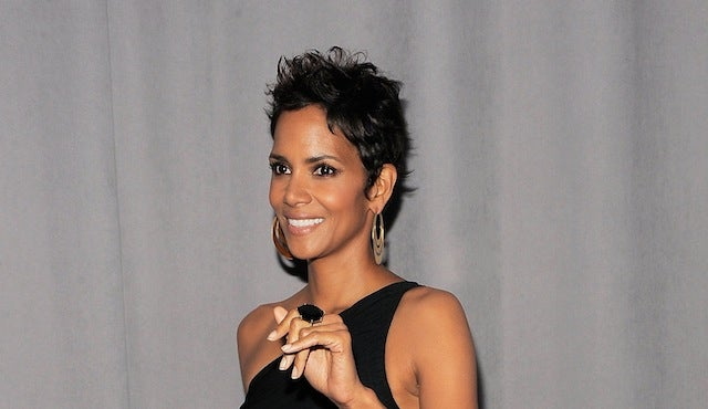 The Downsizing of Halle Berry