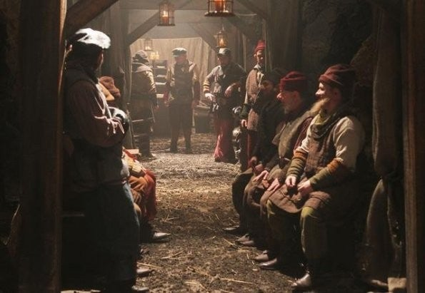 """Once Upon a Time 1x14, """"Dreamy"""" Pictures"""