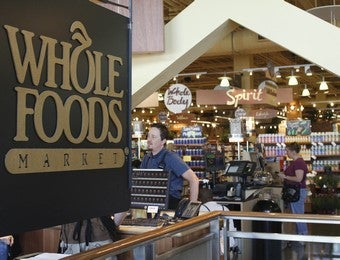 Thin People Shop At Whole Foods: The Age Of Weight Segregation