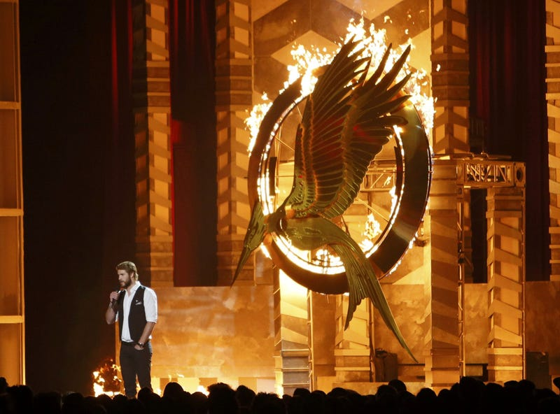 Why The Hunger Games: Mockingjay is a Better Book than Catching Fire