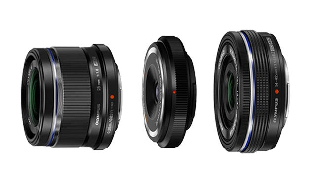 Rumor: New Olympus Micro 4/3 Lenses On the Way