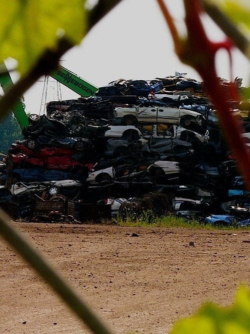 Cash For Clunkers: This Is The End, My Friends