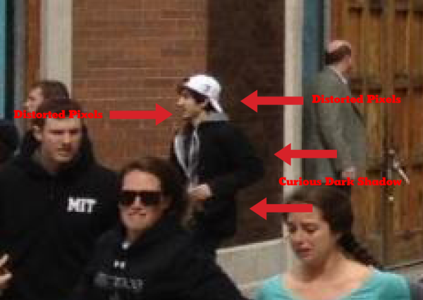 Did Reddit's Boston Bomber Sleuthing Actually Turn Up a Decent Piece of Evidence? (UPDATE)