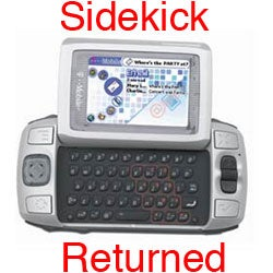 How Not To Steal A Sidekick: The Denouement