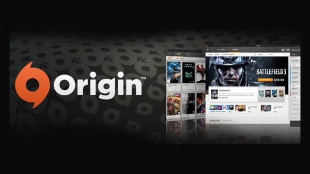 Now Origin Does At Least One Thing Better Than Steam