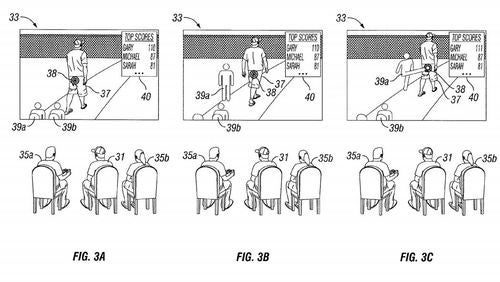 Sony's Crazy Interactive TV Patent Lets You Throw Tomatoes at Actors