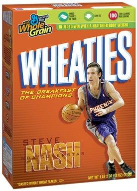 NBA Roundup: Pass The Steve Nash, Please