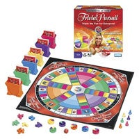 EA Readies Trivial Pursuit Assault On All Gaming Fronts