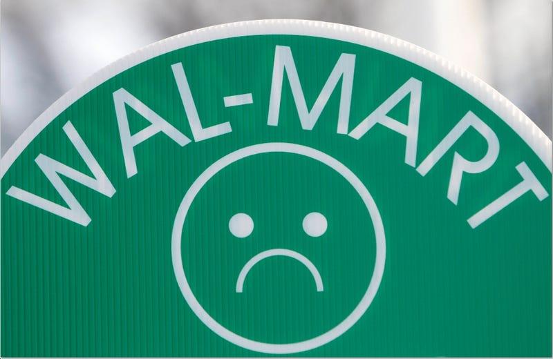 India to Wal-Mart: Actually, No