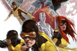 Are We About To Get An X-Men Movie Reboot?