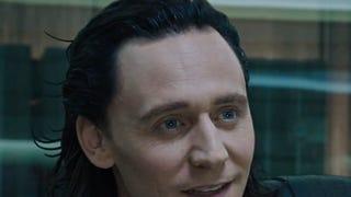 All Of Tom Hiddleston's Marvel Footage Edited Into One Loki Mega-Movie