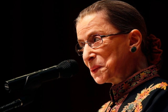 Why We'll Never Get Another Ruth Bader Ginsburg