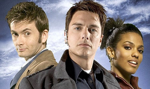 Doctor Who Already Fodder For Retrospective, Say BBC