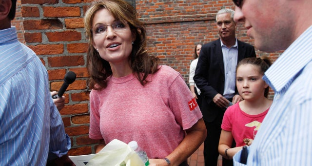 Set of Palin Emails Only $726