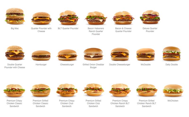 McDonald's Introduces $15 Bucket-O-Everything