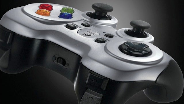 Five Best PC Gamepads