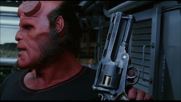 10 Greatest Handguns in All of Science Fiction and Fantasy