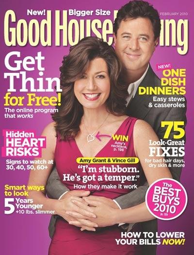 No Sex Please, We're Women's Magazines