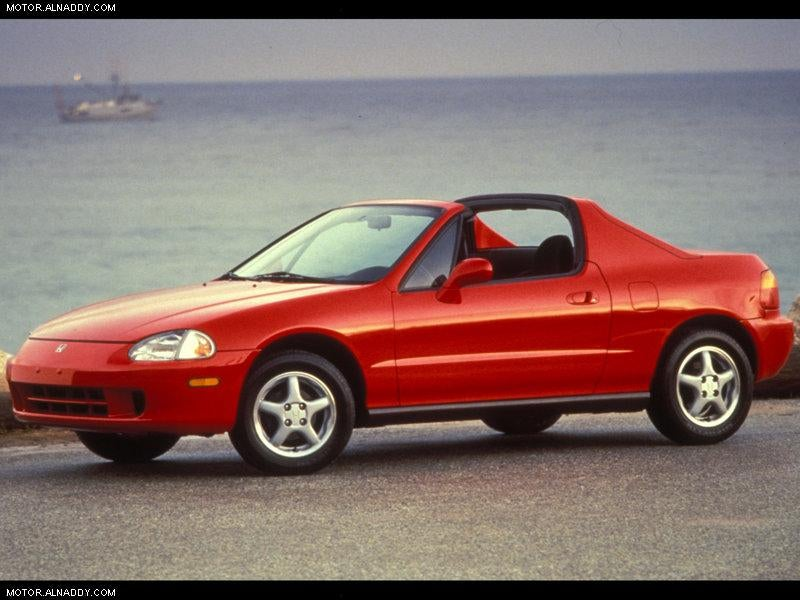 Friday Evening Question #7: Cars That Look All Wrong for the Part
