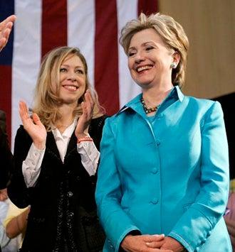 No Matter What Happens, Hillary Has Helped Start A Conversation