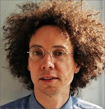 Malcolm Gladwell is the Key to The Game
