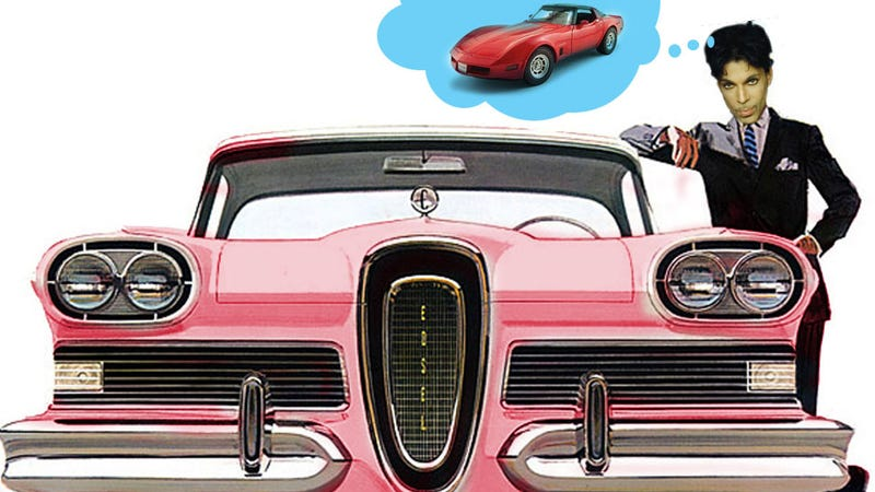 the real story behind prince 39 s 39 little red corvette 39. Cars Review. Best American Auto & Cars Review