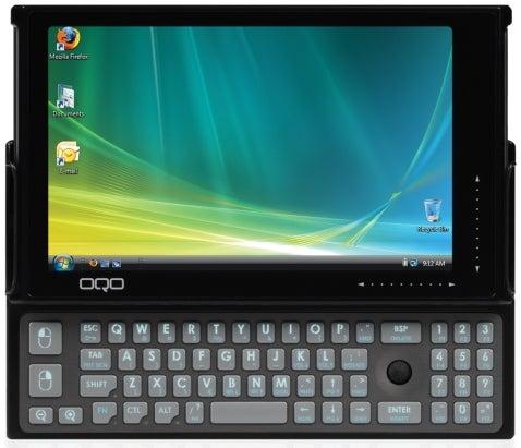 OQO Model 02 Gets Spec Bump, Price Dump
