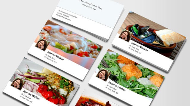 MOO Turns Your Facebook Timeline Pics into Business Cards, Free for First 200K Customers