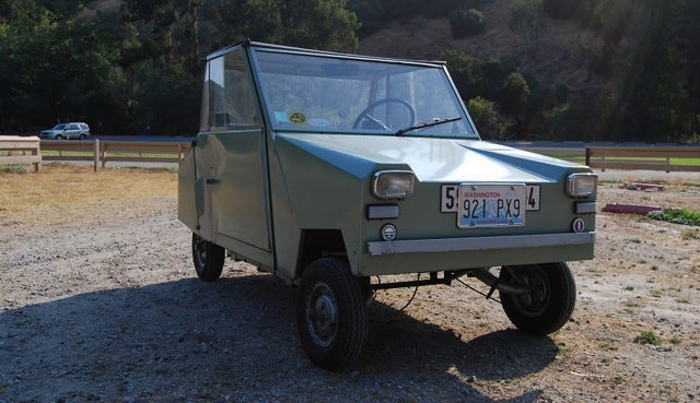 Ten awful French Cars still not as bad as DSK