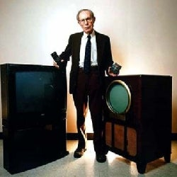 Robert Adler: Father of TV Remote Dead at 93