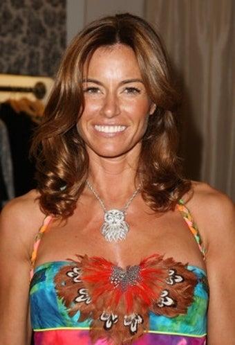Kelly Bensimon Accused of Owl Theft