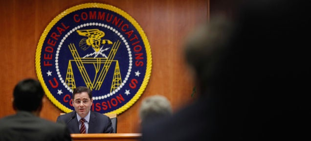 FCC Reaffirms It's Considering Treating Cable Companies as Utilities