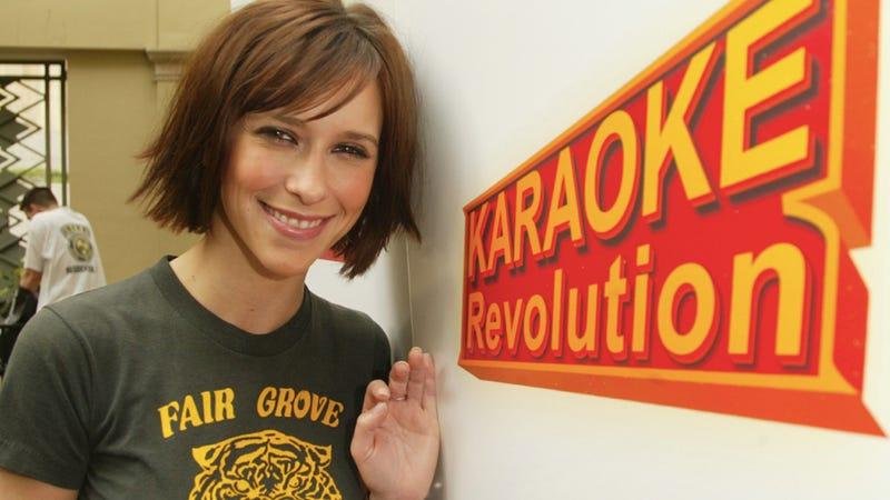 Did You Love the Karaoke Revolution? (GEDDIT?)