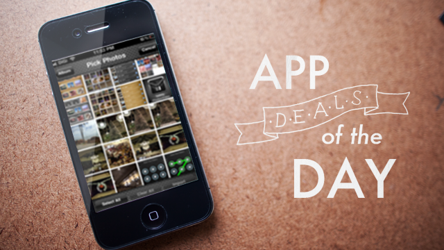 Daily App Deals: Get Safety Photo+Video for iOS for 99¢ in Today's App Deals