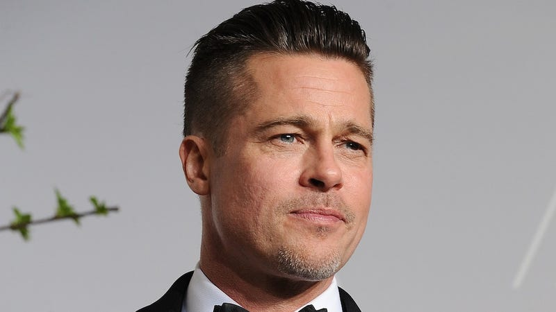 Today In Questionable Ideas: Brad Pitt Might Make a Steubenville Movie