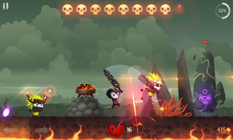 From Death To DuckTales: It's The Week In Gaming Apps