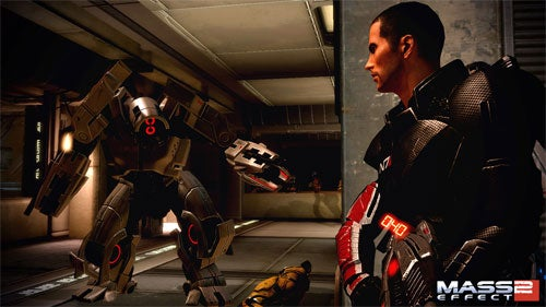 "Mass Effect 2 Carried Over 700 Plot ""Hooks"" From Original Game Saves"