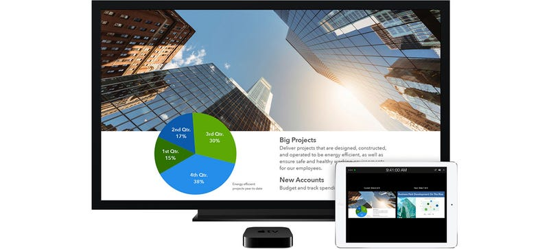 AirPlay Won't Need a Wi-Fi Connection in iOS 8